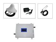 Усилитель сотовой связи GSM- DCS-3G ( три диапазона)
