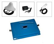 Усилитель сотового сигнала трехдиапазонный GSM~3G~DCS