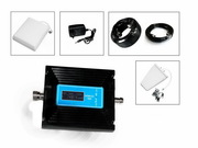 Двухдиапазонный усилитель сотового сигнала  HD-GSM/3G