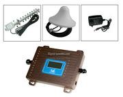 Усилитель сотового сигнала,  ретранслятор DCS1800 HB-12D
