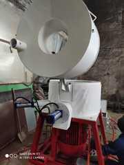 Агломератор 75 кВт,  300 кг/ч,  упп INSTART