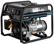 Бензиновый генератор HYUNDAI HHY 3020F соотношение цена-качество.
