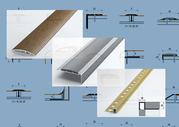 Все виды строительного и отделочного профиля.