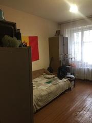 Студия 18 кв.м. в Замоскворечье на Садовнической