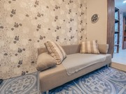 Сдаётся уютная квартира-студия в центре Москвы.