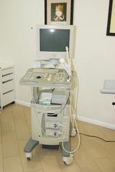 Аппарат УЗИ Aloka SSD 3500/ Алока SSD 3500