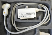 Конвексный ультразвуковой датчик Siemens C6-2
