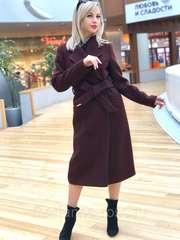 Женские демисезонные пальто outlet Marianna Ross от 4920 рублей
