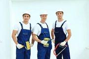 Услуги подсобных рабочих