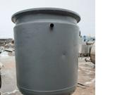Продается Емкость нержавеющая,  объем — 1, 6 куб. м.,