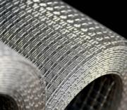Сетка тканая нержавеющая полу томпаковая ГОСТ 6613-86 марка 12Х18Н10Т