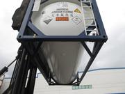 Танк-контейнер T20 новый 21 м3 для фтористого водорода