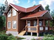 Быстро и качественно построим дом вашей мечты.