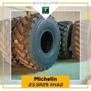 Шины Michelin XHA2