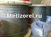Грозозащитный трос ГОСТ 3063 80 ф 9, 1 – 13, 0