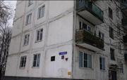 Продается однокомнатная квартира г. Чехов ул. Маркова дом 1