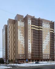 Жилой Комплекс «ГРИЛЬЯЖ. Дом в Орехово» в Москве