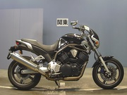 Мотоцикл naked bike Yamaha BT1100 рама RP051 гв 2004