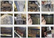 Реставрация,  ремонт пианино и роялей