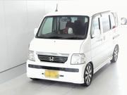 Микровэн Honda Vamos кузов HM1 типа минивэн модификация L Stylish Pack