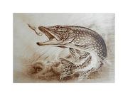 Подарок рыбаку или охотнику
