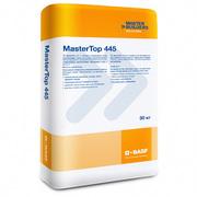 MasterTop 445. Корундовый упрочнитель поверхности бетонного пола