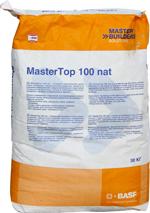 MasterTop 100. Топпинг для бетонного пола