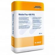 MasterTop 450 PG. Упрочнитель бетонной поверхности