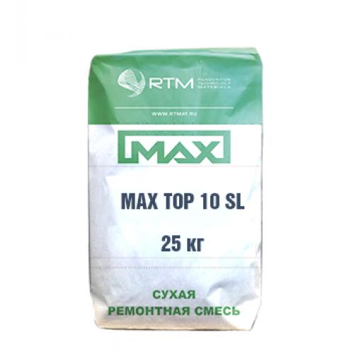 Самовыравнивающийся состав Max Top 10 SL