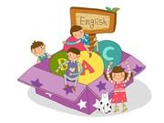 Репетитор по английскому языку. (начальные классы)