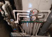 Замена труб водоснабжения в Москве. Водоканалсбыт