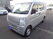 Грузопассажирский микроавтобус Suzuki Every 4WD кузов DA17V