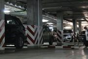 Сдам машиноместо в подземном паркинге м. Аэропорт