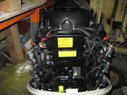 Продаю лодочный мотор Evinrude E 225 V6 DPX