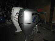 Лодочный мотор Honda BF 150